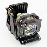 PANASONIC パナソニック PT-LB78用ランプ ET-LAB80プロジェクター交換用ランプ