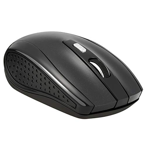 YideaHome 無線マウス ワイヤレスマウス 2.4G ...