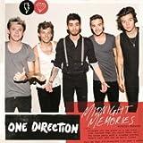 Midnight Memories Single Cd