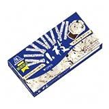 森永製菓 小枝 クッキー&クリーム 44本 10コ入り