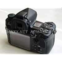 ACMAXX Sony α850 / α900 液晶保護アーマー