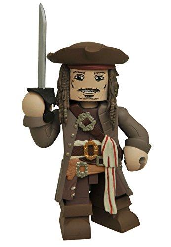 ビニメイツ パイレーツ・オブ・カリビアン 最後の海賊 ジャック・スパロウ
