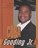 Cuba Gooding Jr (Black Americans of Achievement)