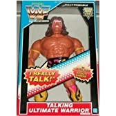 WWF Talking Ultimate Warrior