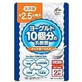 リケン ヨーグルト10個分の乳酸菌(大容量) 154粒(お買い得3個セット)
