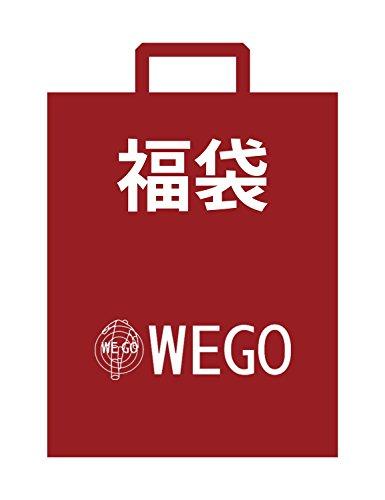 (ウィゴー)WEGO 【福袋】メンズ12点セット 18FB-10800M MIX L