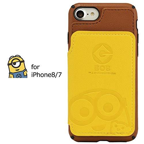 iPhone8 iPhone7 怪盗グルー ミニオンズ フラ...