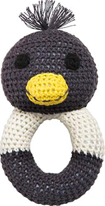 ラトル ペンギン
