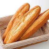 冷凍バケット 3本 長期保存 便利な冷凍できるパン【冷凍パン】【朝食】(11312)