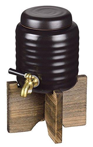 パール金属 和楽 焼酎サーバー(小)1.0L L-795