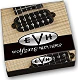 EVH Wolfgang Neck Black ヴァン・ヘイレン シグネチャー ギター ピックアップ フロント用 ブラック 【直輸入品】