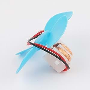 Newone 永磁モータ 3-18V 0.03-0.3A 3000rpm 小型風力発電機DIY小型科学技術実験のデモンストレーション発電機模型