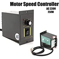 AiCheaXツール-250W AC 220Vモーター速度ピンポイントコントローラー、前書き