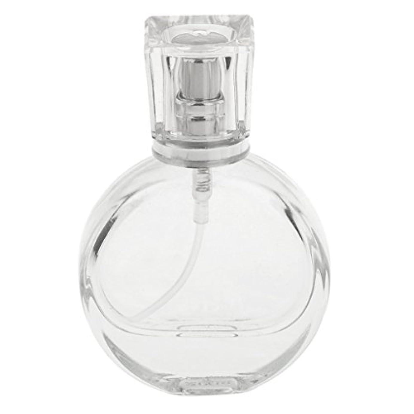 カウボーイ許す鮮やかな20ml スプレーボトル 香水ボトル ミニボトル 詰め替えボトル 旅行出張 携帯便利