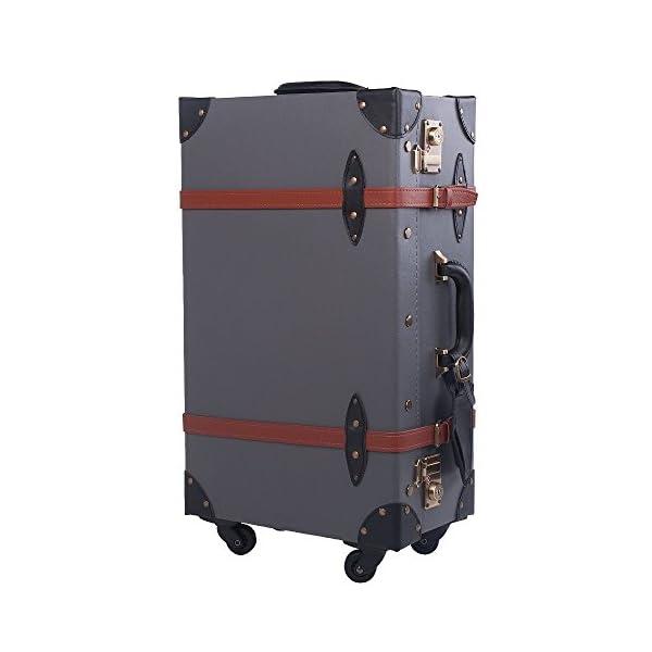[OSJ]トランクケース スーツケース TSAロ...の商品画像