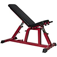 MRG フラット インクラインベンチ デクラインベンチ ドラゴンフラッグ専用バー付き ダンベル トレーニング 腹筋 ベンチ 1年保証付