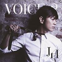 John-Hoon - Voice 2 (CD+DVD) [Japan LTD CD] UPCH-9780 by John-Hoon (2012-10-31)