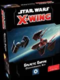 Star Wars X-Wing Second Edition - Galactic Empire Conversion Kit
