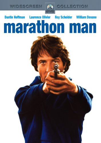 Marathon Man [DVD] [Import]