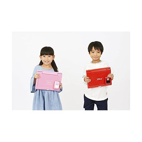 ディズニー&ディズニー/ピクサーキャラクターズ...の紹介画像5