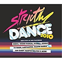Non Stop DJ Mix - Strictly Dance 2010 (1 CD)
