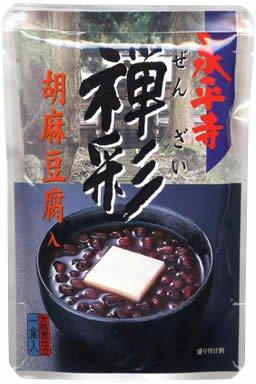 米又 永平寺禅彩 胡麻豆腐入 SP 180g