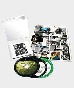 ザ・ビートルズ(ホワイト・アルバム)(3CDデラックス・エディション)(限定盤)(3SHM-CD)