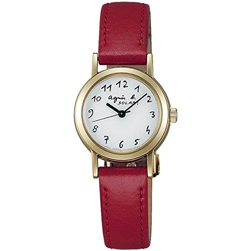アニエスベー agnesb マルチェロ ソーラー FBSD961 [国内正規品] レディース 腕時計 時計