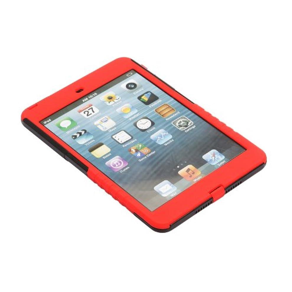 いたずらアクセスできないハチTargus ターガス SafePORT iPad mini Rugged Case レッド THD04703AP
