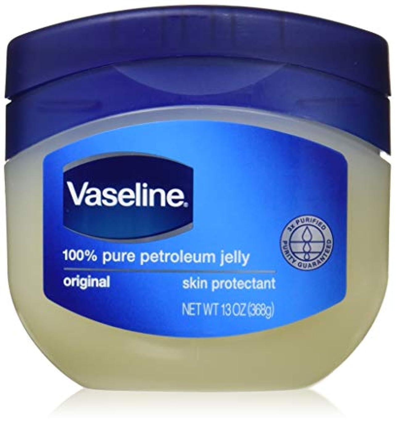 から今まで洞察力のあるヴァセリン 天然保湿スキンオイル 368 g X 2