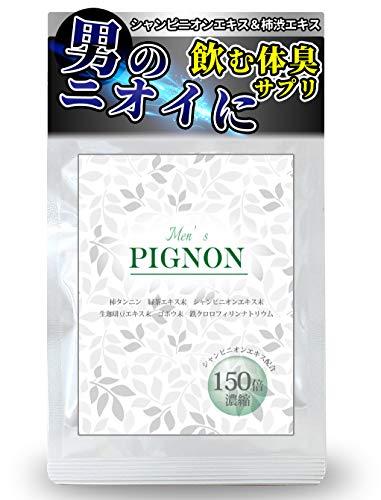 Men's PIGNON メンズピニオン シャンピニオン 柿渋エキス 150倍濃...