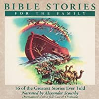 Bible Stories: For Family 1