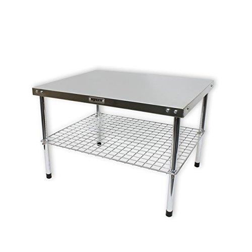 テンマクデザイン ワークテーブル LOW