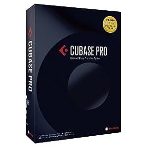 Steinberg スタインバーグ DAWソフトウェア Cubase Pro 8 通常版 CUBASE PRO 8/R