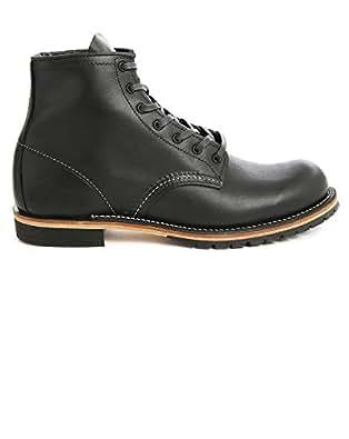 (レッドウィング) RED WING 9011 BECKMAN ROUND BOOTS(ベックマンラウンドブーツ)BLACK CHERRY ブラックチェリー (5(23cm))