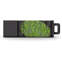 Centon S1M-U3TBG-64 64GB Macbeth USB 3.0 Pro2 Flash Memory Card, Busted Green