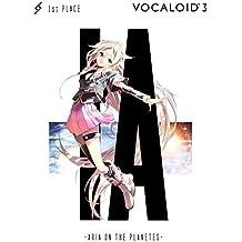 IA -ARIA ON THE PLANETES