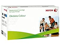 Xerox 006R03268 (X44318608) compatible Toner black, 11K pages, Pack qty 1 (replaces OKI 44318608)