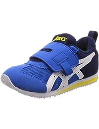 [アシックス] 運動靴 スニーカー スクスク アイダホ ミニ MINI 1本ベルト キッズ