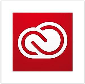 【旧製品】Adobe Creative Cloud 12か月版 Macintosh版 [ダウンロードコード]