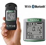 ガイガーカウンター、放射能測定器、線量計