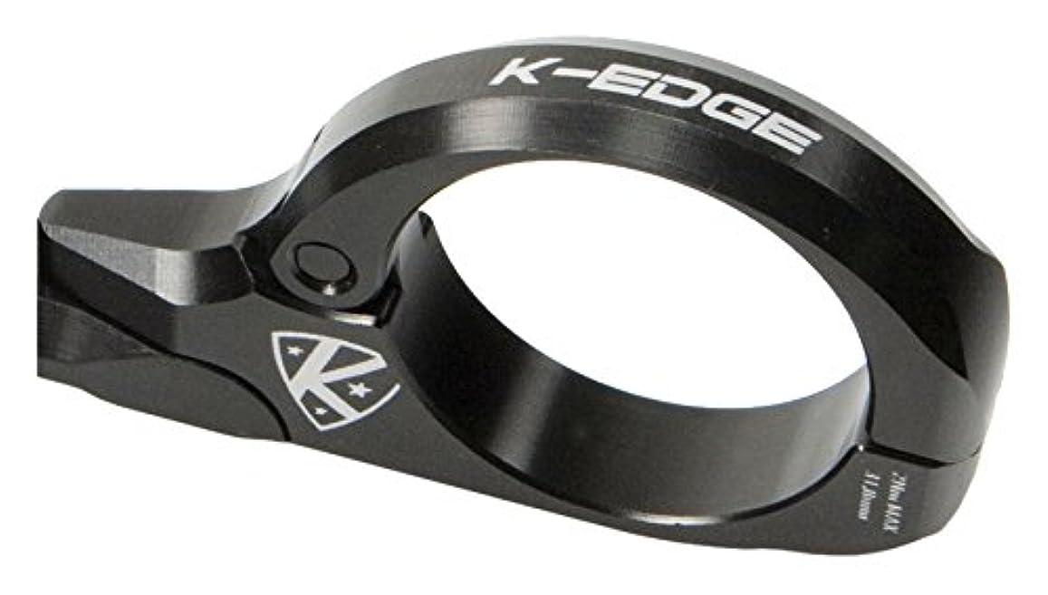 クランシー石炭計画K-Edge K13_1500 Collier Noir 35 mm