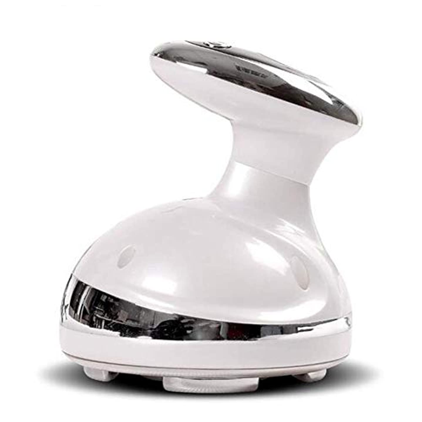 ペア作曲する抑止するRFスリミングマッサージ、美容ボディスリミングマッサージ減量マシン高周波振動ボディの彫刻スキンを締める美容除去脂肪