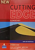 New Cutting Edge: Elementary: Student's Book