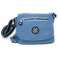 Kipling womens AC8280 Sabian Alabaster Crossbody Mini Bag