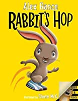Rabbit's Hop: A Tiger & Friends book: Tiger's Roar