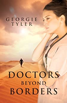 Doctors Beyond Borders by [Tyler, Georgie]