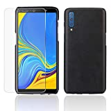Samsung Galaxy A7 (2018) A750 PC シェル, カバー ケース Design Design バック カバー 保護 シェル 〜と Design の Samsung Galaxy A7 (2018) A750 PC ()