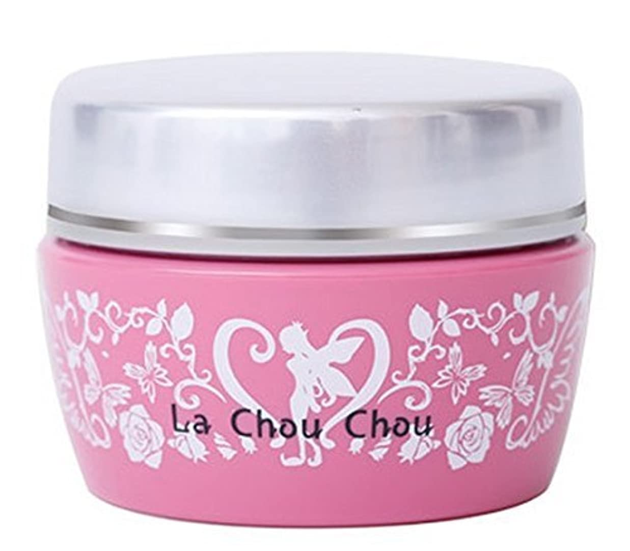 ピケピクニック排除するイッティ La Chou Chou (ラシュシュ) バストケアクリーム 100g OC413