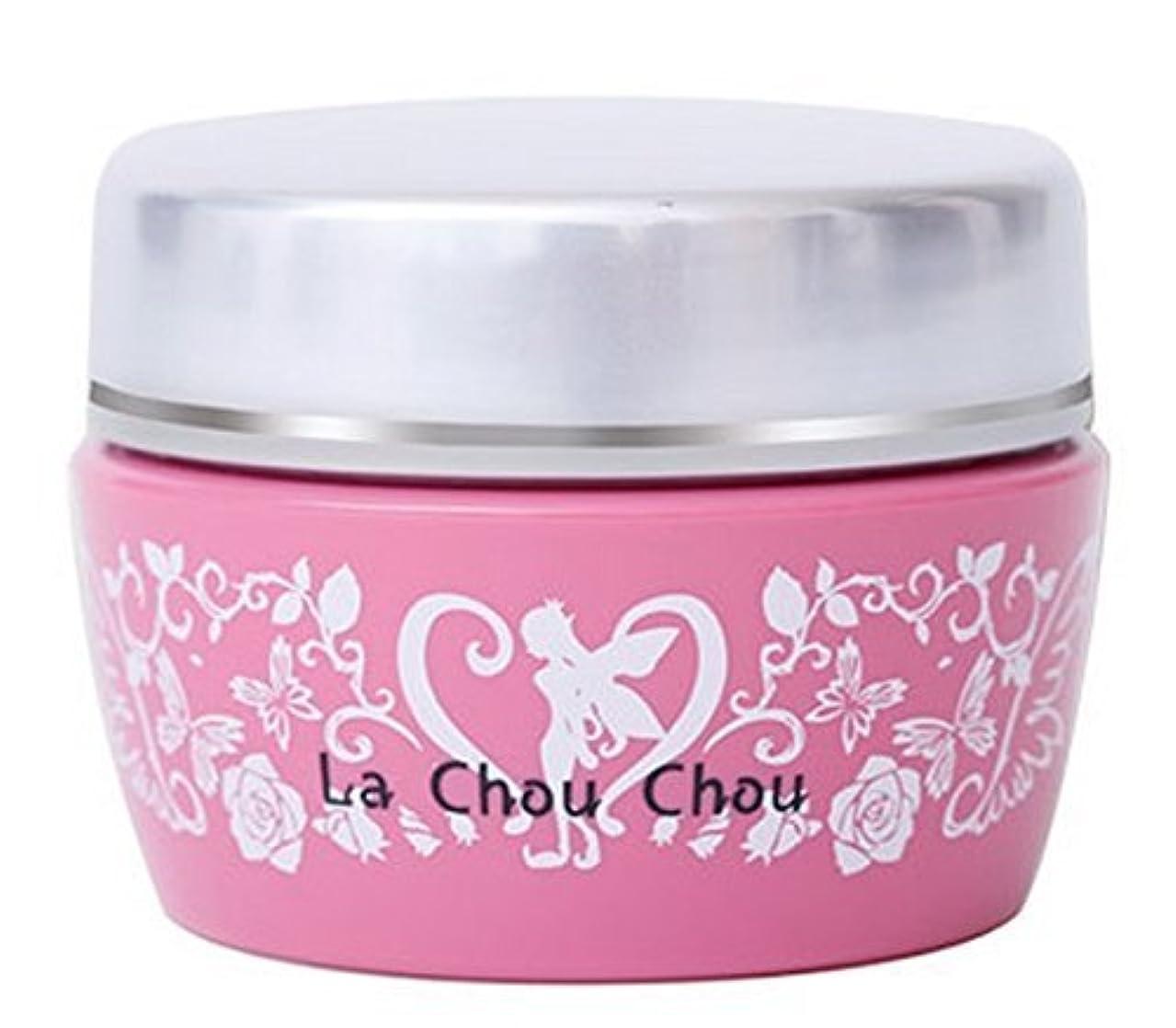絶対に居住者去るイッティ La Chou Chou (ラシュシュ) バストケアクリーム 100g OC413